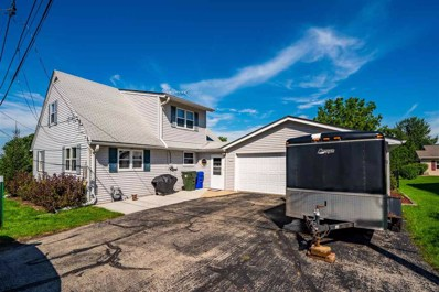 5172 Adams, Butte Des Morts, WI 54927 - MLS#: 50191039