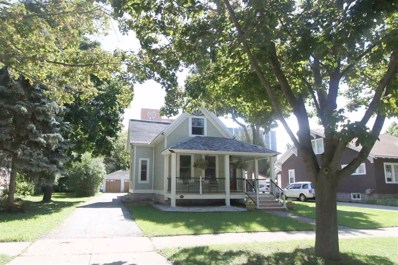 815 S Jackson, Green Bay, WI 54301 - MLS#: 50191111