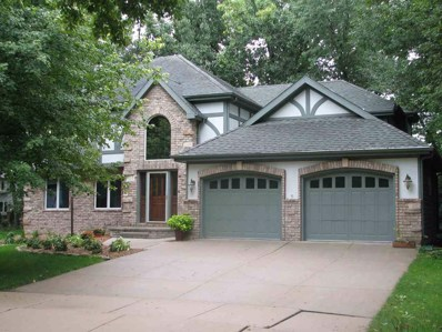 633 Scarlet Oak, Appleton, WI 54915 - MLS#: 50191131