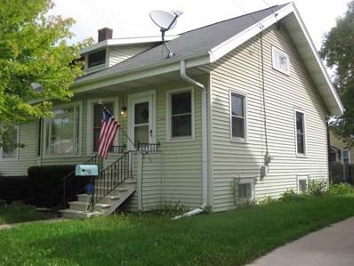 746 Franklin, Oshkosh, WI 54901 - MLS#: 50191193
