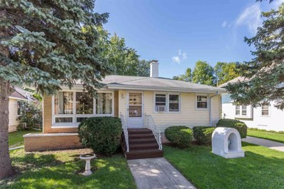 1272 Cass, Green Bay, WI 54301 - MLS#: 50191249