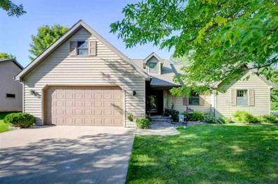 1194 Woodgate, Neenah, WI 54956 - MLS#: 50191282