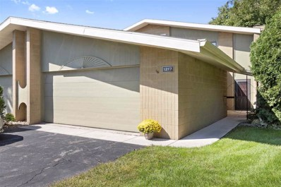 1217 S Nicolet UNIT 1, Appleton, WI 54914 - MLS#: 50191380