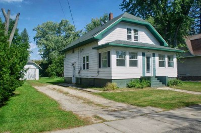 130 W Center, Wautoma, WI 54982 - MLS#: 50191399