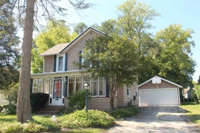 715 N Harriman, Appleton, WI 54911 - MLS#: 50191400