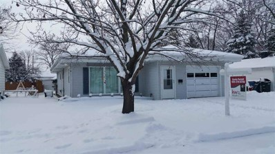 1023 Pierce, Oshkosh, WI 54902 - MLS#: 50191470