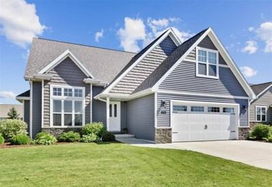 669 Pebblestone, Oneida, WI 54155 - MLS#: 50191483