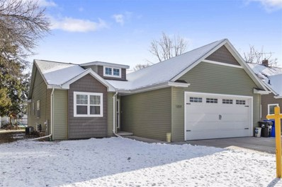 1804 S Bouten, Appleton, WI 54915 - MLS#: 50191504