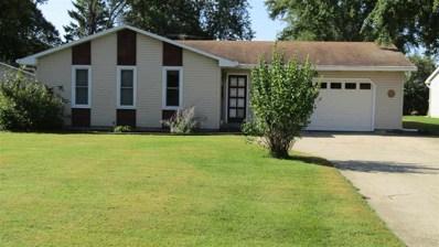 814 Dauphin, Green Bay, WI 54301 - MLS#: 50191571