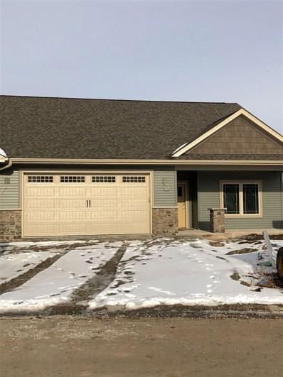 1317 Prairie Lake, Neenah, WI 54956 - MLS#: 50191606