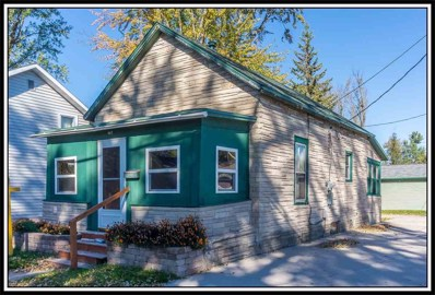 807 Shiocton, New London, WI 54961 - MLS#: 50191670
