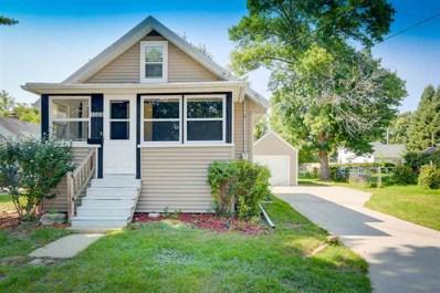 1523 N Hall, Appleton, WI 54911 - MLS#: 50191717