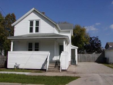 710 Frederick, Oshkosh, WI 54901 - MLS#: 50191724