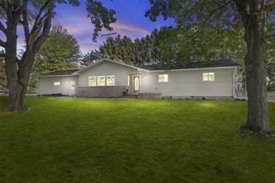 300 E Flanagan, Bear Creek, WI 54922 - MLS#: 50191805