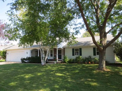 1318 Blueberry, Neenah, WI 54956 - MLS#: 50191814