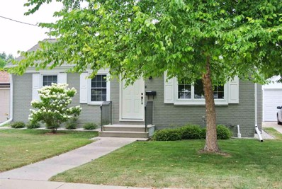 1234 Elmore, Green Bay, WI 54303 - MLS#: 50191852