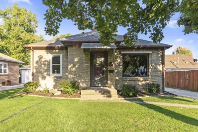 1408 N Owaissa, Appleton, WI 54911 - MLS#: 50191883