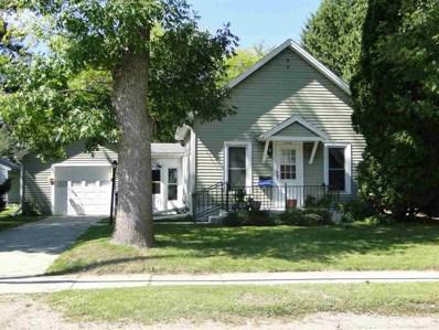 1329 Central, Oshkosh, WI 54901 - MLS#: 50191904