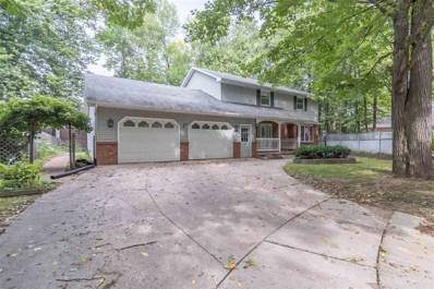 648 White Birch, Appleton, WI 54915 - MLS#: 50191938