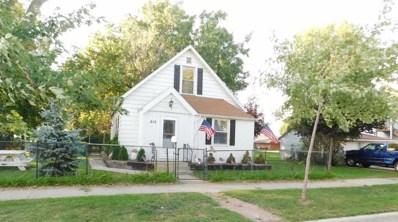 819 N Van Buren, Green Bay, WI 54301 - MLS#: 50191948