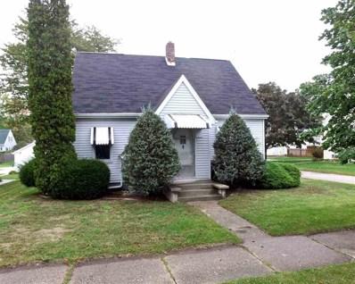 701 Washington, Algoma, WI 54201 - MLS#: 50191990