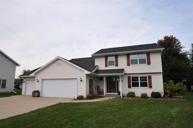 2416 Red Fescue, Menasha, WI 54952 - MLS#: 50192019