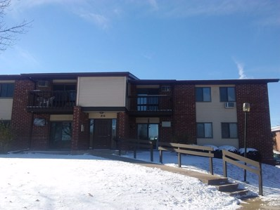 816 S Park UNIT 2C, Fond Du Lac, WI 54935 - MLS#: 50192041