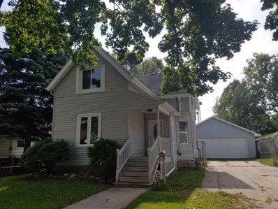 1168 Chicago, Green Bay, WI 54301 - MLS#: 50192142