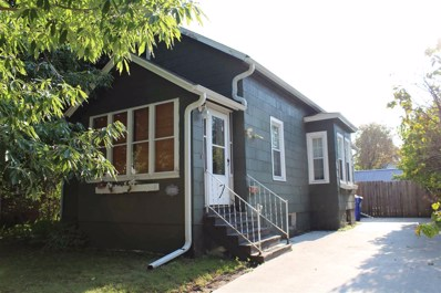 312 N Greenwood, Green Bay, WI 54303 - MLS#: 50192166