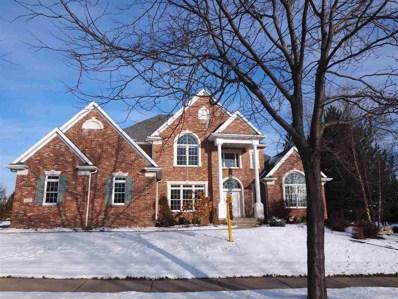 416 E Haddonstone, Appleton, WI 54913 - MLS#: 50192246