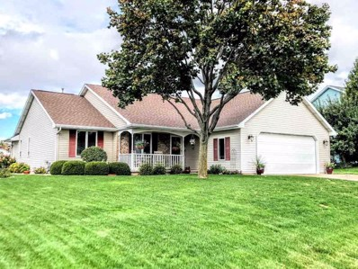 1420 W Woodstone, Appleton, WI 54914 - MLS#: 50192292
