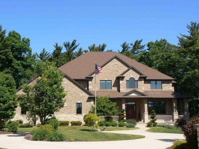 3343 Indigo Bluff, Green Bay, WI 54311 - MLS#: 50192293