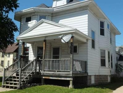 216 W Irving, Oshkosh, WI 54901 - MLS#: 50192300