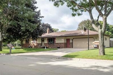 3241 S Hummingbird, Appleton, WI 54915 - MLS#: 50192326