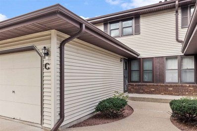 711 S Olson UNIT C, Appleton, WI 54914 - MLS#: 50192400