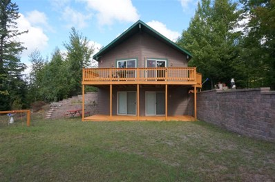 17395 Birchwood Point, Townsend, WI 54175 - MLS#: 50192405