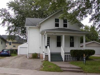 1430 Elmwood, Oshkosh, WI 54901 - MLS#: 50192423