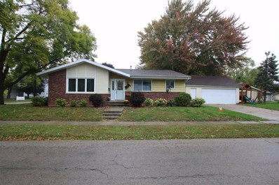 1618 W Linwood, Oshkosh, WI 54901 - MLS#: 50192430
