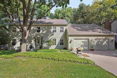 900 E Woodcrest, Appleton, WI 54915 - MLS#: 50192464