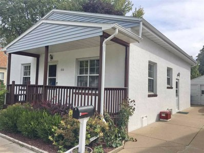 830 Marshall, Green Bay, WI 54303 - MLS#: 50192525
