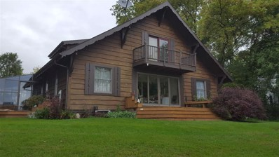 4965 Washington, Butte Des Morts, WI 54827 - MLS#: 50192542