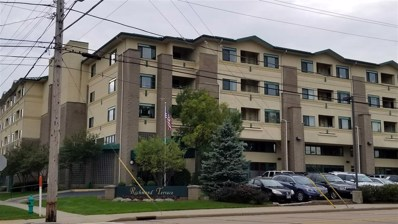 400 N Richmond UNIT 526, Appleton, WI 54911 - MLS#: 50192598