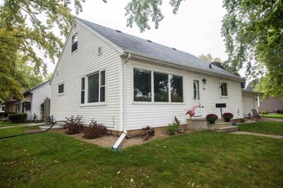 1824 W Winnebago, Appleton, WI 54914 - MLS#: 50192608