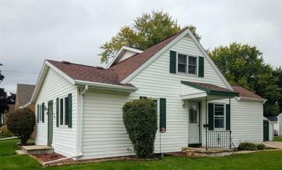 430 W Verbrick, Appleton, WI 54915 - MLS#: 50192684