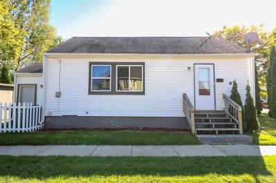97 McKinley, North Fond Du Lac, WI 54937 - MLS#: 50192840