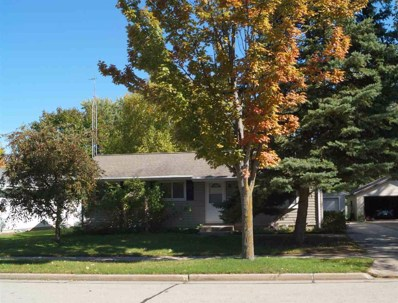 252 N Meadow, Oshkosh, WI 54902 - MLS#: 50192890