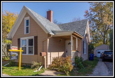 604 N Clark, Appleton, WI 54911 - MLS#: 50192899