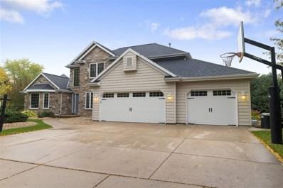 313 E Haddonstone, Appleton, WI 54913 - MLS#: 50192922