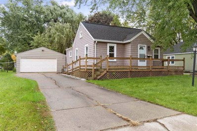 1420 N Kenilworth, Appleton, WI 54911 - MLS#: 50192927