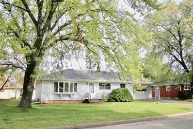 161 Birchwood, Fond Du Lac, WI 54935 - MLS#: 50192942